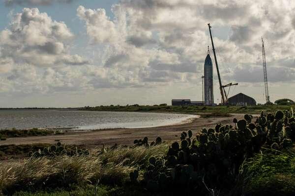 Elon Musk announces South Texas SpaceX launch details ...