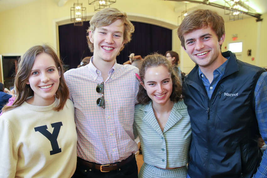 TheGilmoreGirlsFan Fest was held in Kent on September 27-29, 2019. Festival goers enjoyed screenings, themed activities, tour of Litchfield County and celebrity appearances. Were you SEEN?