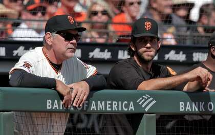 Bad news for Giants Kapler — but at least it's about baseball