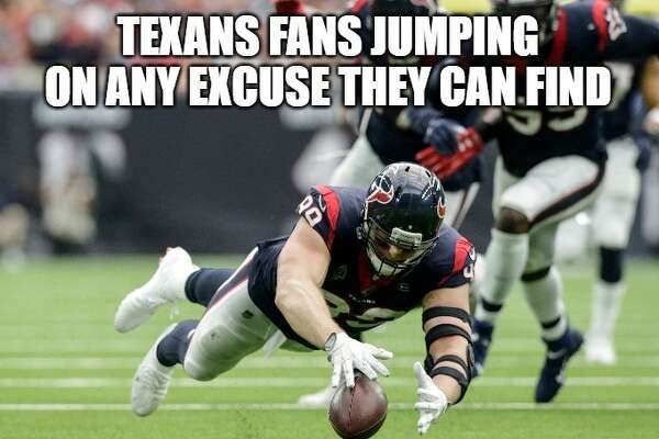 Memes Mock Misery Of Texans Cowboys Fans After Week 4 Losses Houstonchronicle Com
