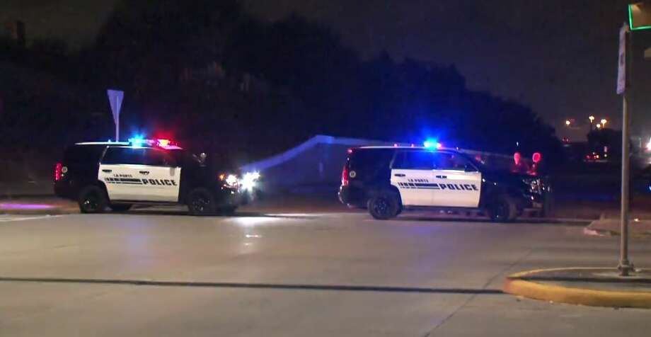 A man died early Monday after he was struck by a vehicle in La Porte. Photo: Metro Video Services