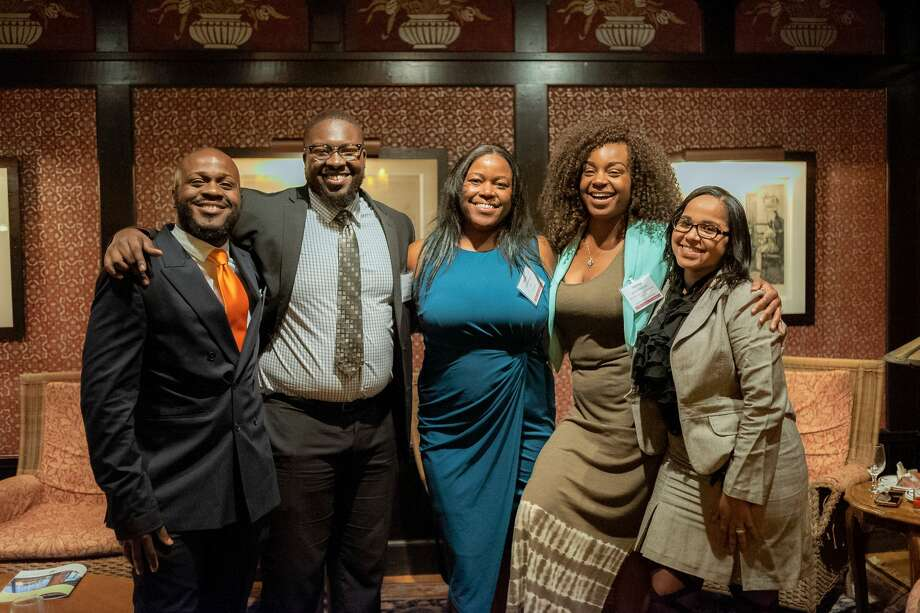 Were you Seen at the Legal Aid Society of Northeastern New York's Justice For All Kickoff Party at the Fort Orange Club in Albany on Sept. 19, 2019? Photo: Kate Lovering/Kate Lovering Photography