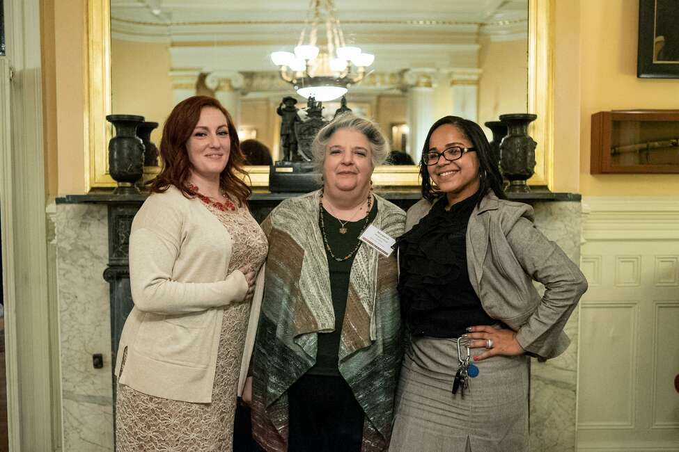 Were you Seen at the Legal Aid Society of Northeastern New York's Justice For All Kickoff Party at the Fort Orange Club in Albany on Sept. 19, 2019?