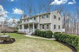 A single-family home at 10 Nutmeg Ridge sold for $550,000 last week in Ridgefield.