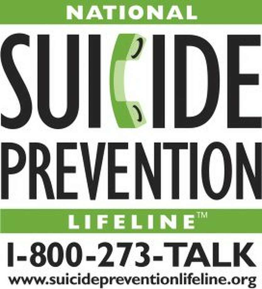 The national suicide prevention lifeline provides 24/7 free and confidential support for people in distress, prevention and crisis resources and best practices for health care professionals. (Courtesy photo)