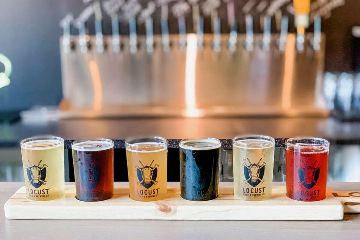 Photo: Locust Cider & Brewing/Yelp