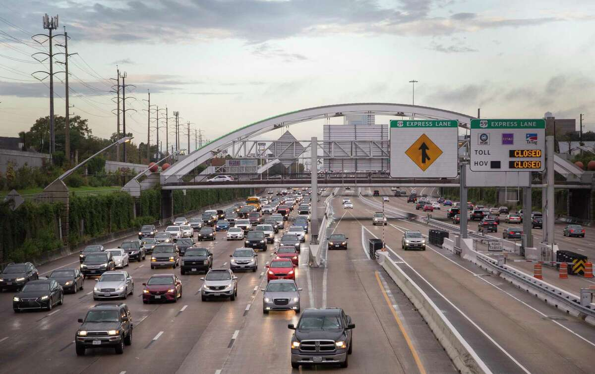 Metropolitan Transit Authority is proposing changes to solve a drop in average HOT lane speeds during peak drive times.