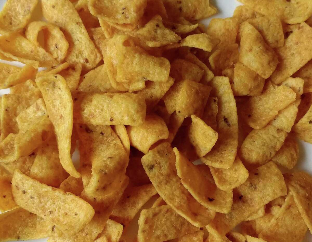 Gov. Ned Lamont said his favorite food is Fritos.