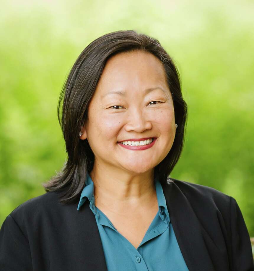 Democratic BOE candidate Youn Su. Photo: /contributed Photo