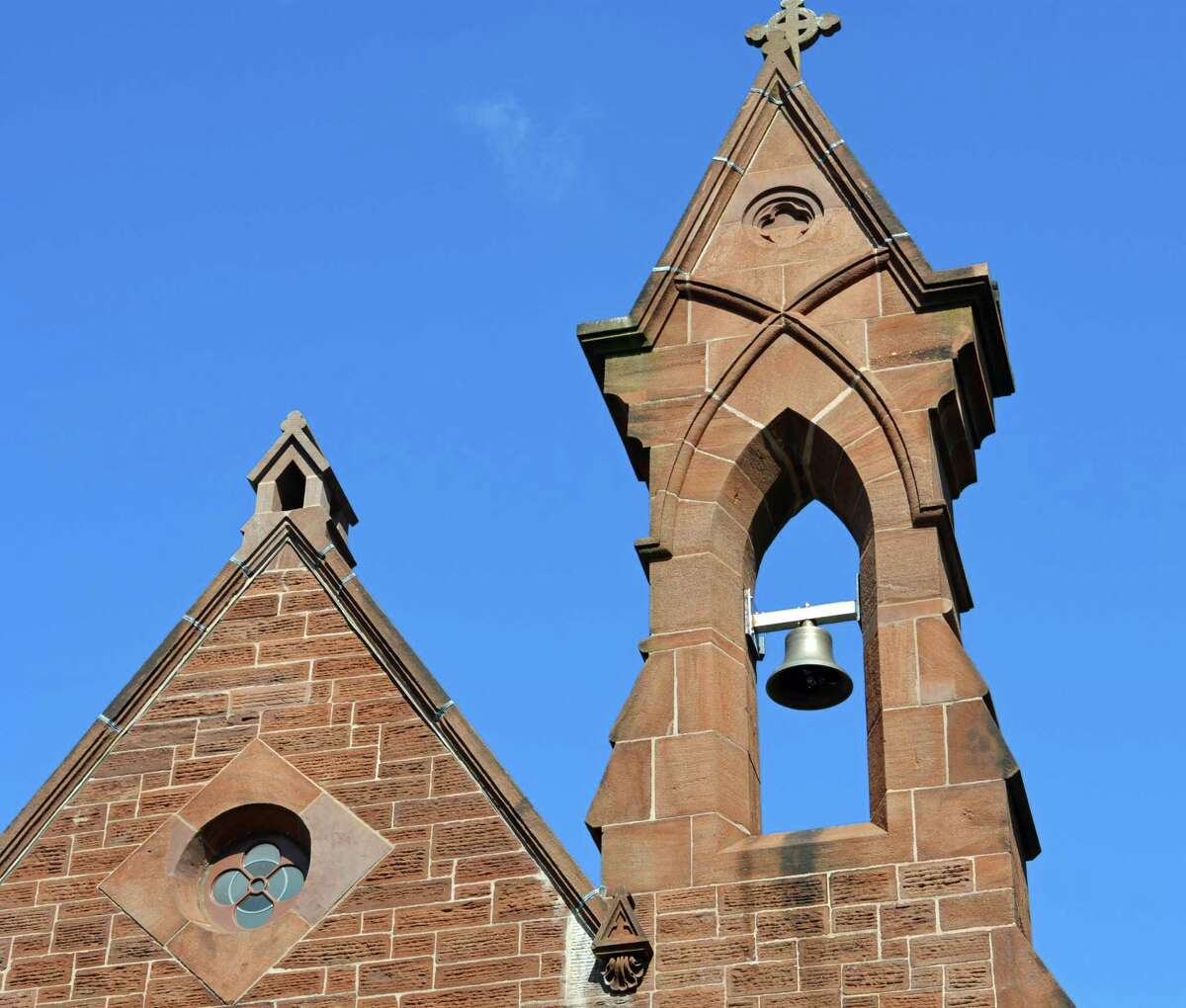Meneely Bells are world renowned for their clarity of sound.
