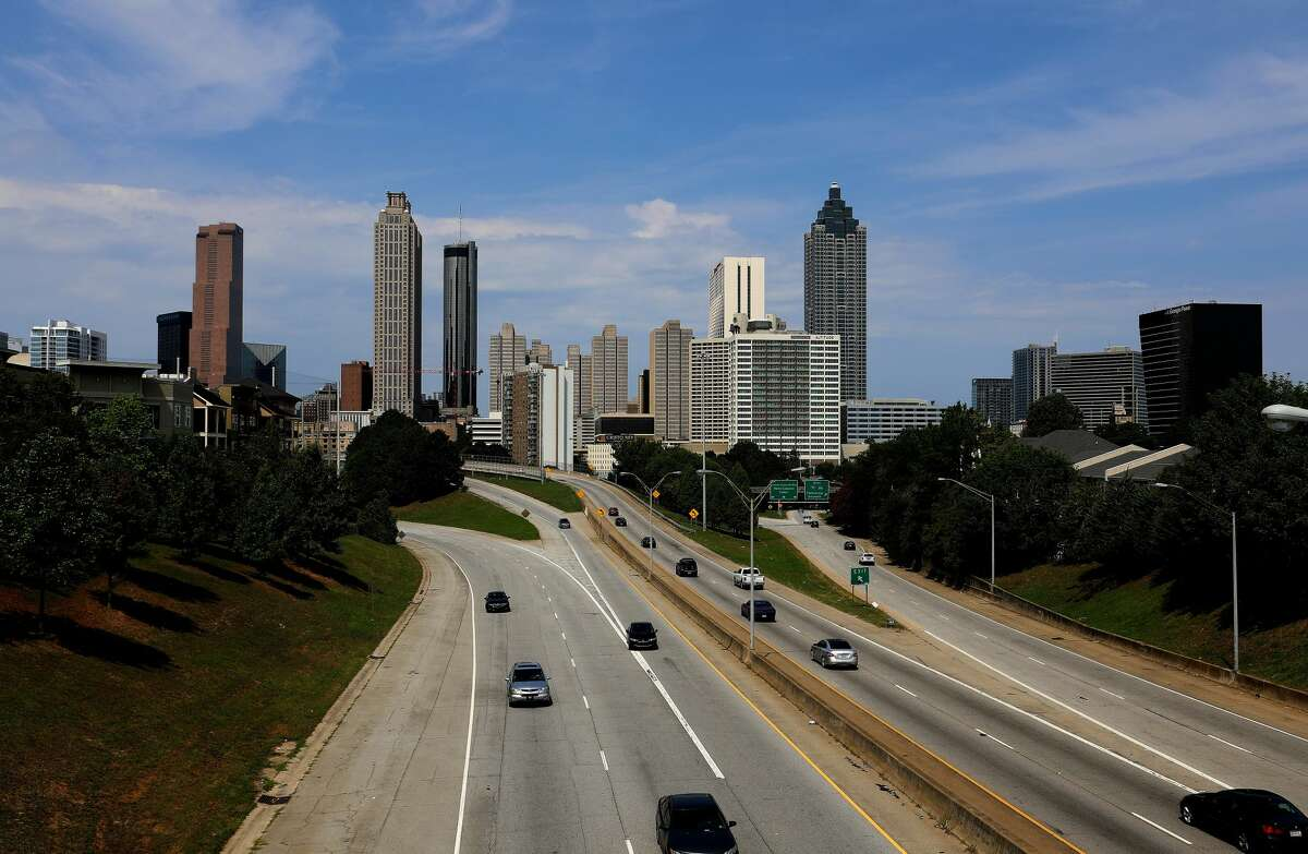 Georgia Georgia has taken a much faster approach to reopening its economy, lifting many restrictions before most states across the country.