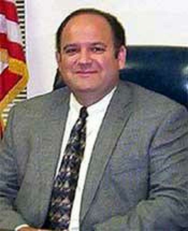 Former Jasper Mayor David Barber Photo: Provided By Shultz Funeral Home