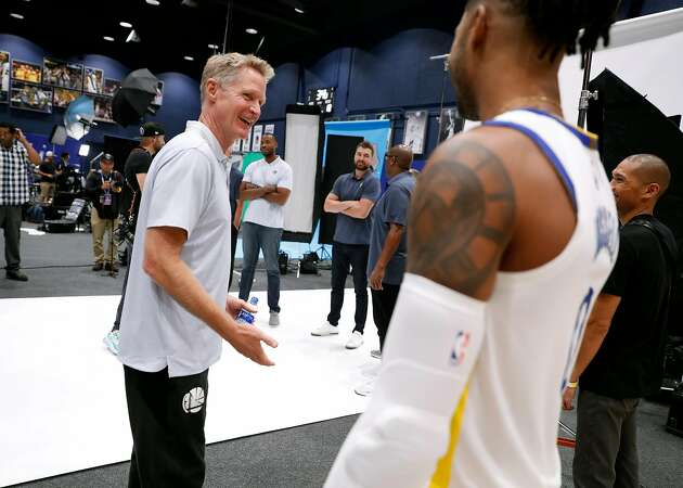 Warriors hope revamped player development staff can elevate youth