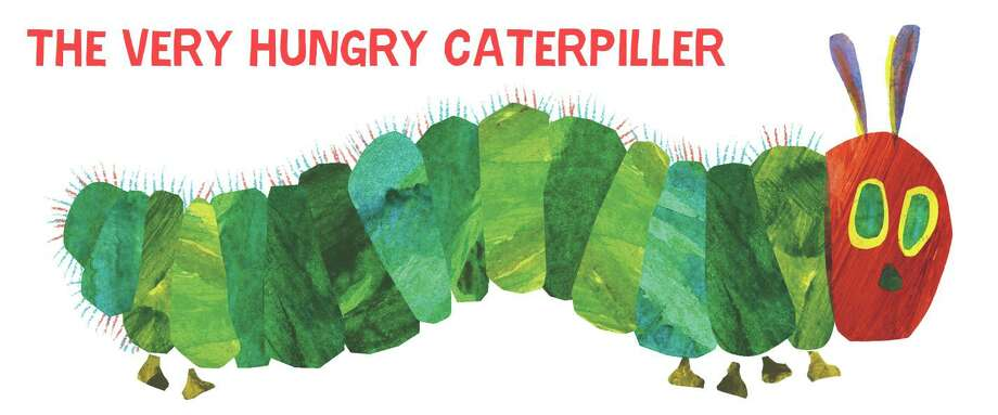 """The Very Hungry Caterpillar Show"" will be on the stage of The Palace in Stamford on November 13. Photo: Stamford Palace"