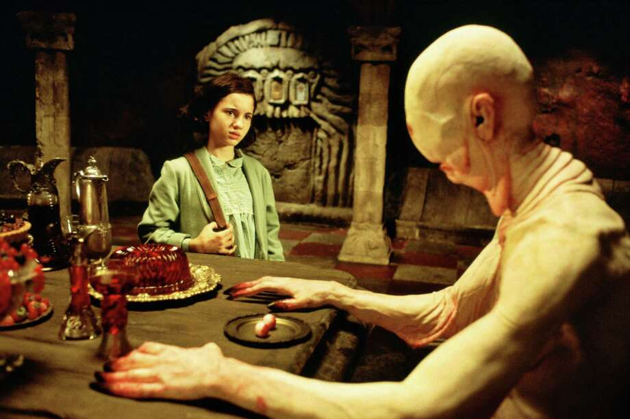 """Pan's Labyrinth"" will be screened at River Oaks Theatre on Friday and Saturday. Photo: Picture House. / handout email"