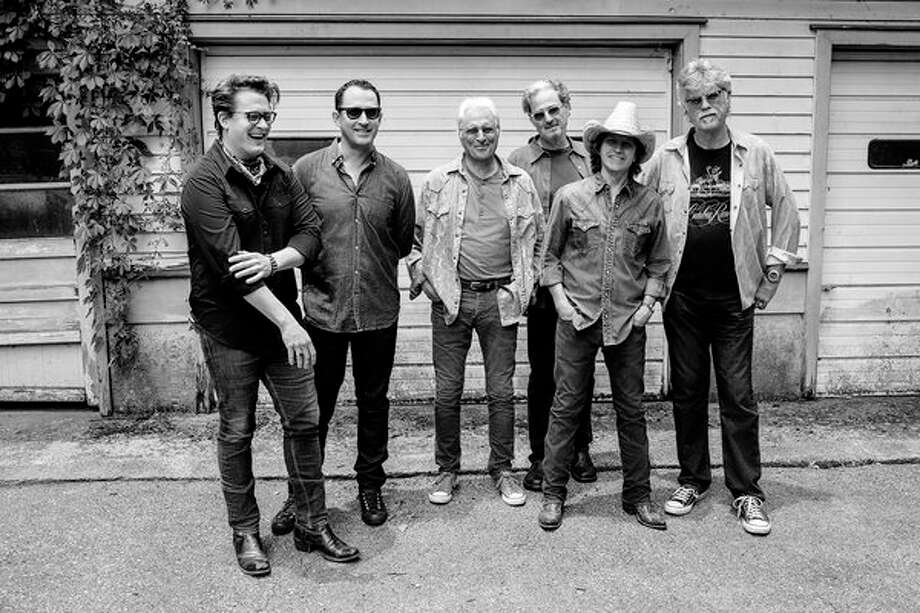 The Nitty Gritty Dirt Band will be performing at Little River Resort and Casino. (Courtesy Photo/Glen Rose)