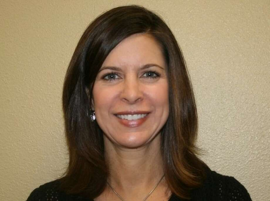 Tina Jauz is Community Services director for the city of Midland. Photo: Courtesy Photo