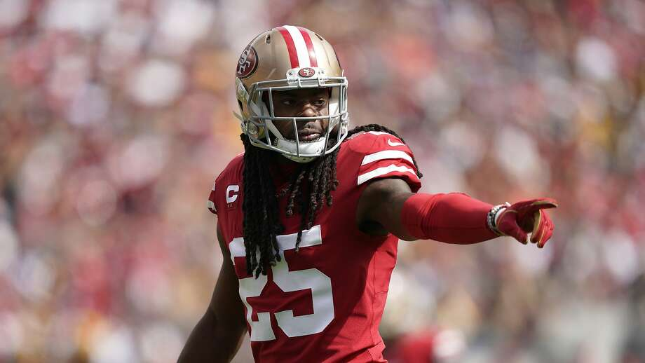 Richard Sherman on new California law: 'I hope it destroys the NCAA'