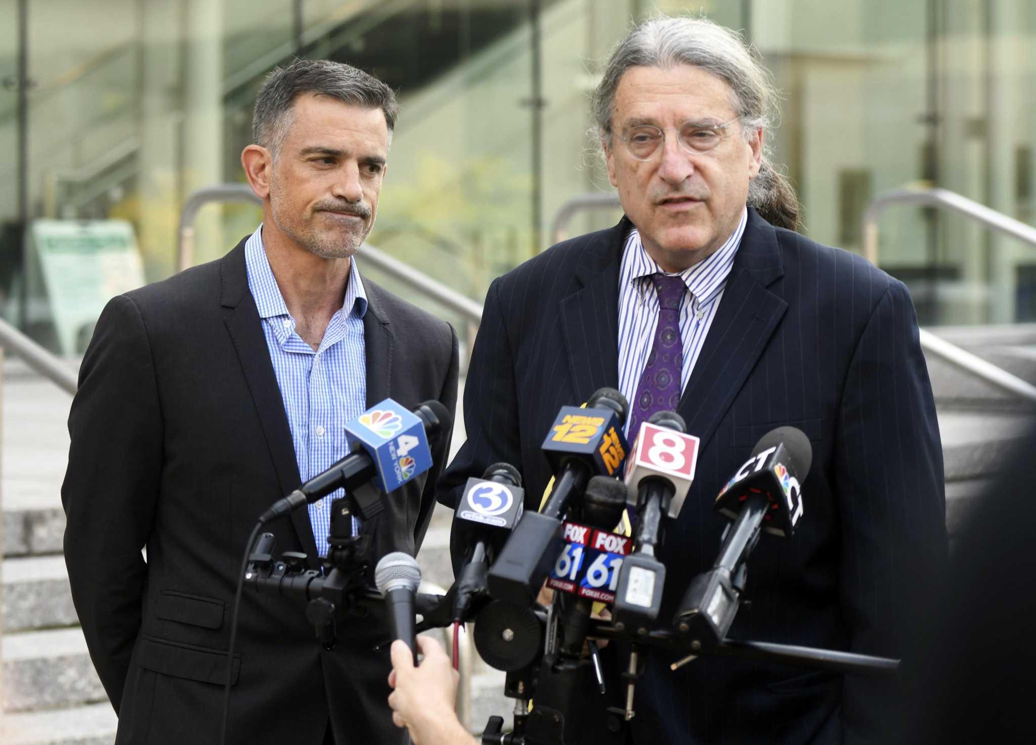 Gag order in Jennifer Dulos case could set CT precedent