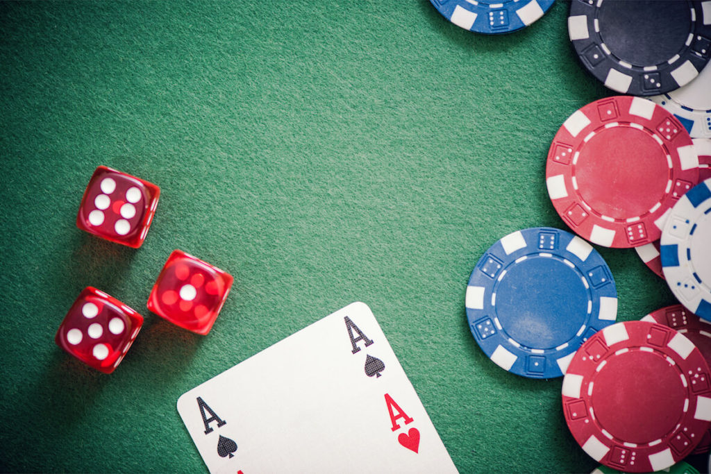 More Washington casinos re-opening against Governor Inslee's wishes
