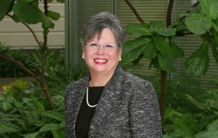 Debbie Blackshear is running unopposed for position 4 on the Cy-Fair ISD board of trustees, the position she currently occupies. Photo: Provided By Debbie Blackshear