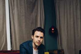 Kris Allen will perform at the Fairfield Theatre Company on Oct. 5.