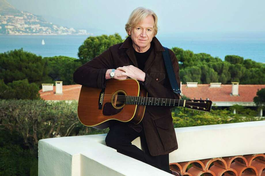Justin Hayward of The Moody Blues will perform on Oct. 10 at 8 p.m. at the Ridgefield Playhouse, 80 East Ridge Road, Ridgefield. Tickets are $80. For more information, visit ridgefieldplayhouse.org. Photo: Ridgefield Playhouse/ Contributed Photo