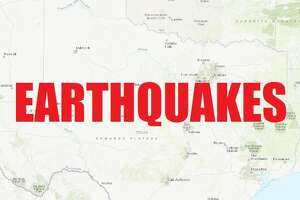 From the Dallas-Fort Worth Metroplex to the edge of the Panhandle, the Lone Star State woke up to series of three earthquakes.