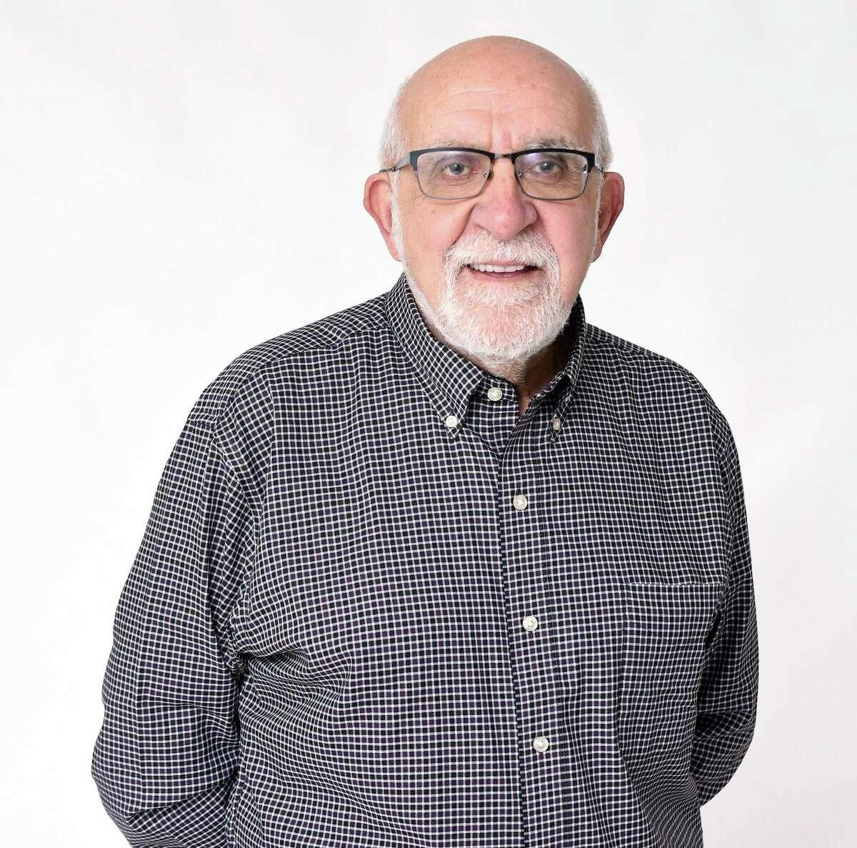 Frank Carrano