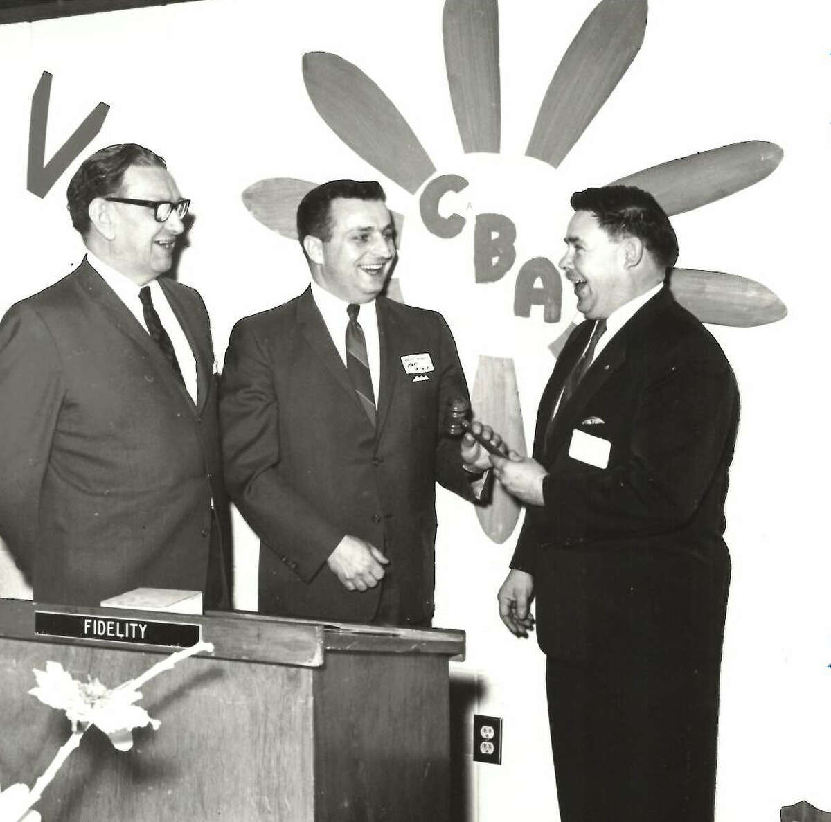 Circle Businessmen's Association. unknown date