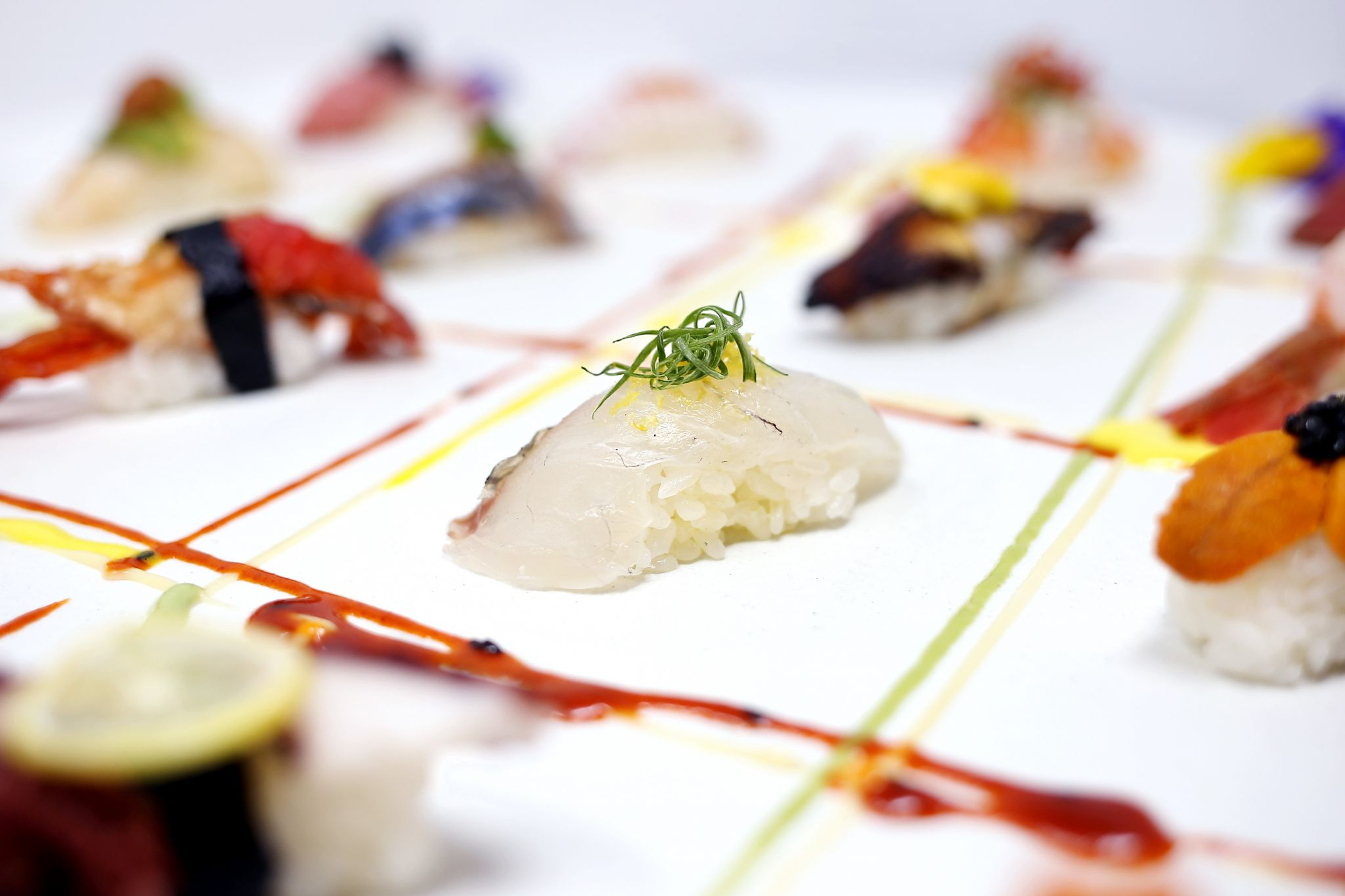Owners behind Houston's Uptown Sushi debut new concept in Spring's CityPlace