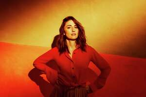 Sara Bareilles plays Mohegan Sun Arena Oct. 12.