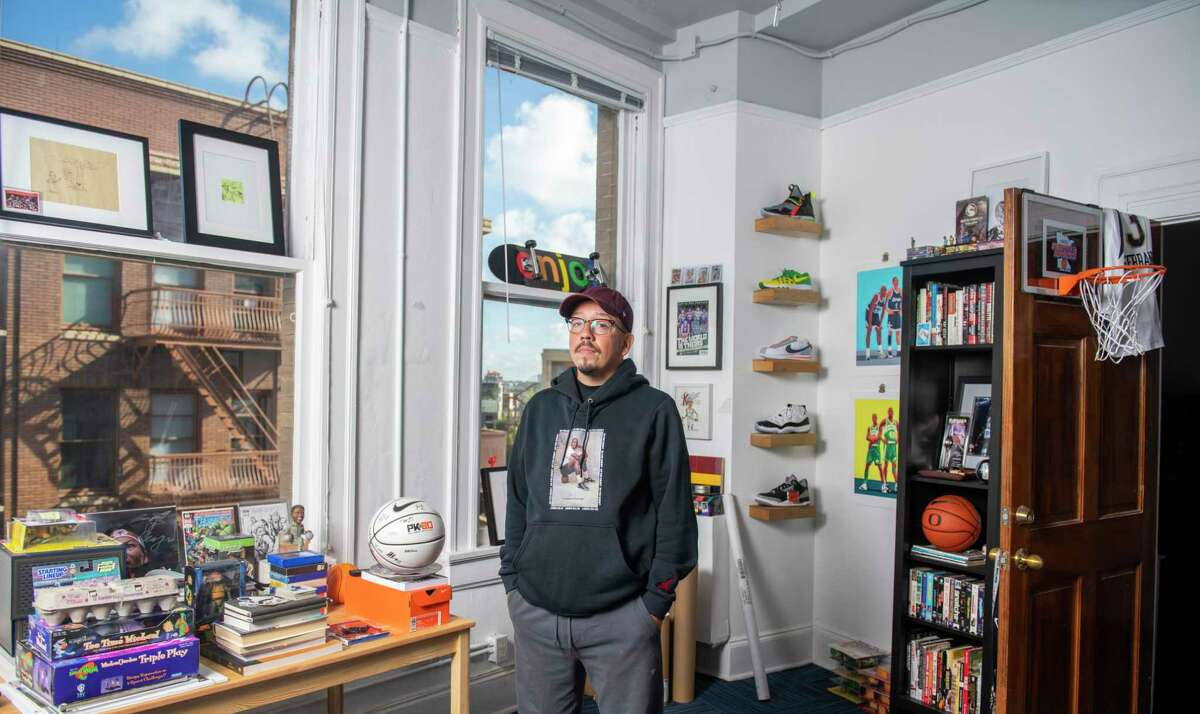 San Antonio's Shea Serrano is working on a new series about his life for IMDb TV, a streaming service owned by Amazon, according to The Hollywood Reporter.