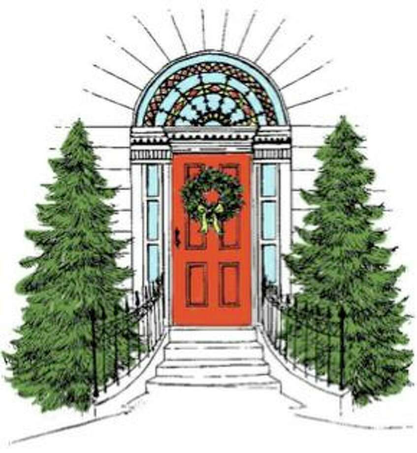 The Ridgefield Holiday House Tour will be held Friday, Dec. 6, from 9 a.m. to 3 p.m. Photo: Contributed Photo.