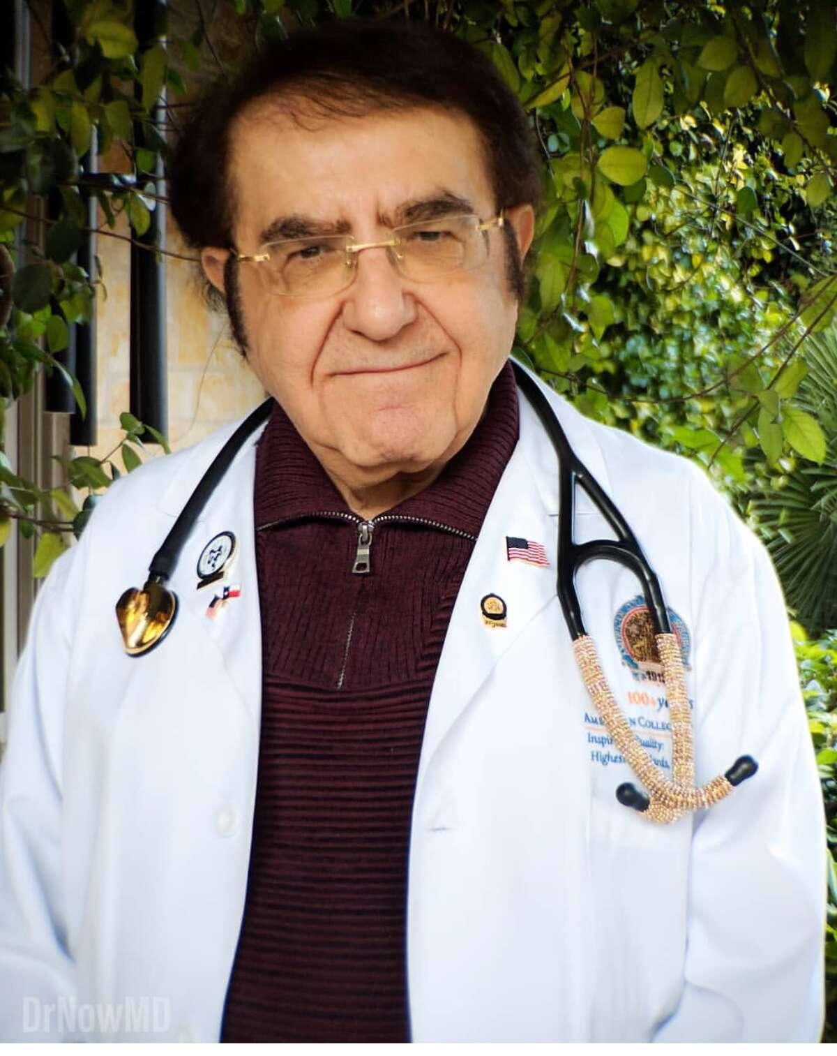 Dr. Younan Nowzaradan My 600-lb Life