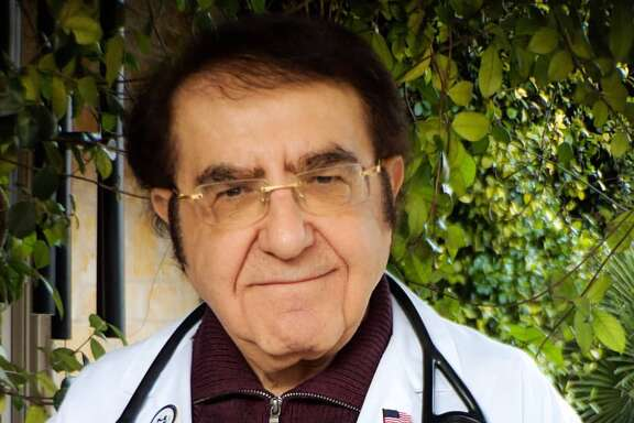 Dr. Younan Nowzaradan of 'My 600-lb Life' Healthy eating, weight-loss tips