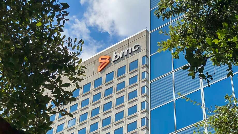 BMC is headquartered in Houston. Photo: BMC