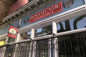 Rosamunde on Haight Street has closed, but its former manager will open a new restaurant in its place.
