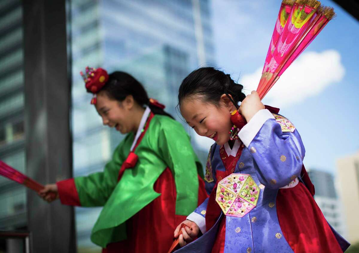 Celebrate Korean culture as the Korean-American Society of Houston hosts the 11th Annual 2019 Korean Festival Houston at Discovery Green.