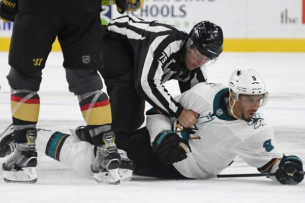 Sharks' Evander Kane suspended, will miss opener after ...