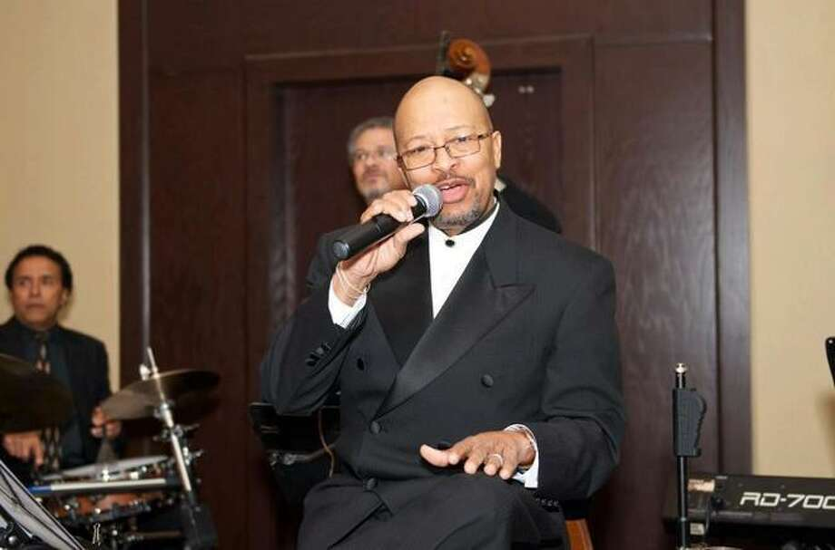 """The Fall Jazz Series at the Palace Theater Poli Club continues on Oct. 11 as the Poli Club welcomes back the soulful sounds of Richard """"Cookie"""" Thomas. Photo: Cookie Thomas / Contributed Photo"""