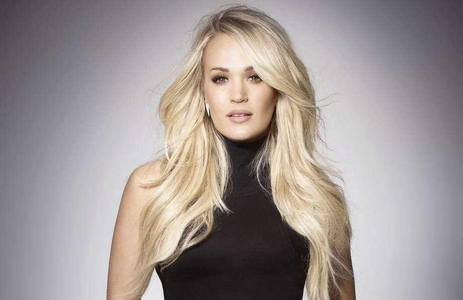 "Singer Carrie Underwood is set to perform in the Grand Theater at the Foxwoods Resort Casino on Oct. 9. Carrie is on tour in support of her latest album, ""Cry Pretty"", which is her first studio album on Capitol Records Nashville and marks the first time she has co-produced her own album. Photo: Carrie Underwood / Contributed Photo"