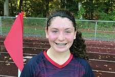Colleen Ardolino scored the second goal when Foran defeated Hamden.