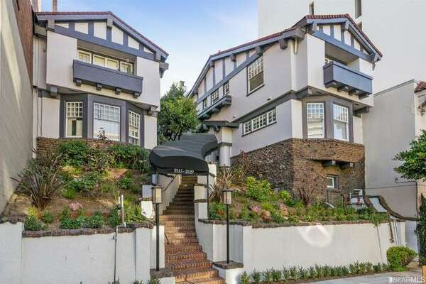 At $10M, this trophy apartment building offers a historic and potentially lucrative investment opportunity.