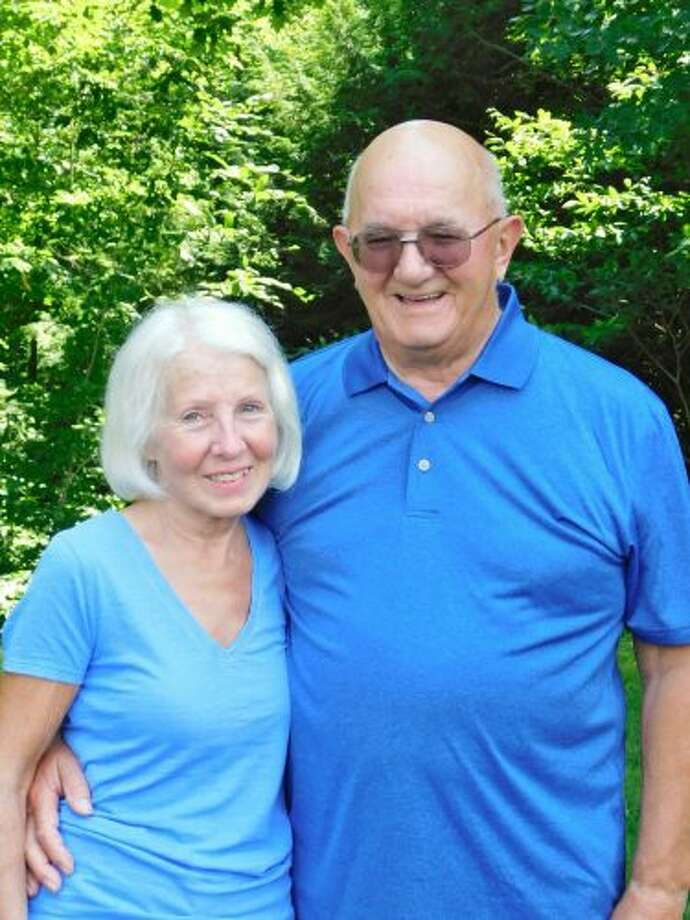 Richard and Linda Baker pictured present day. (Courtesy Photo)