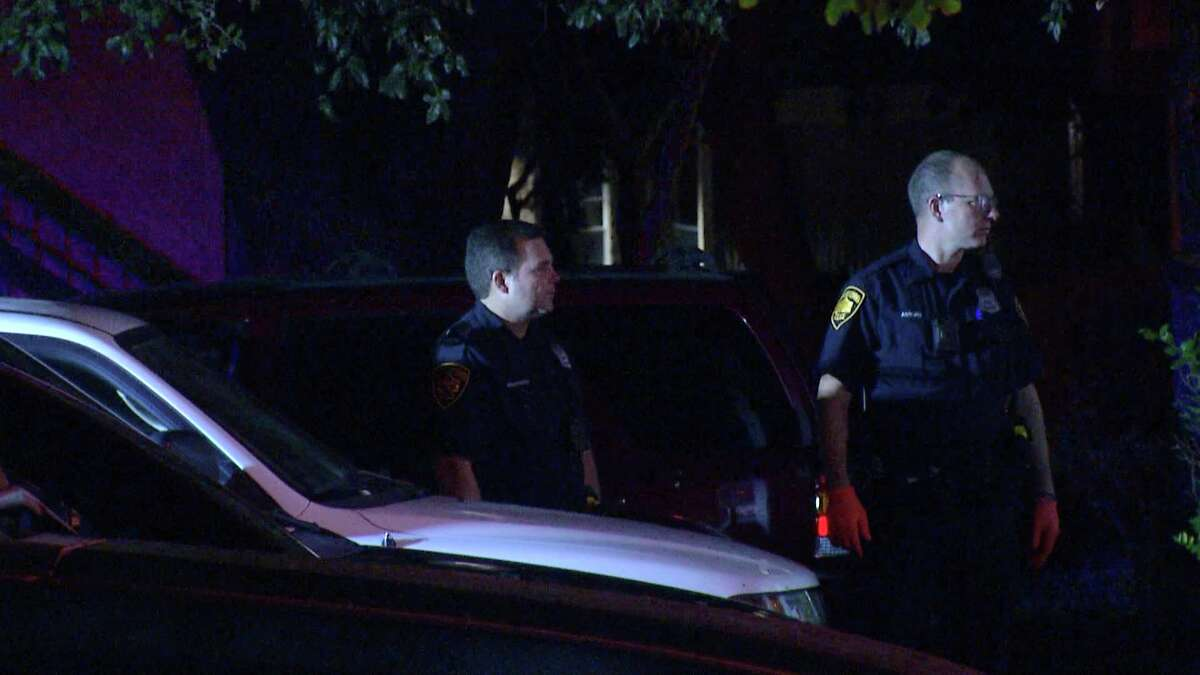 SAPD is investigating stabbing on the North Side.