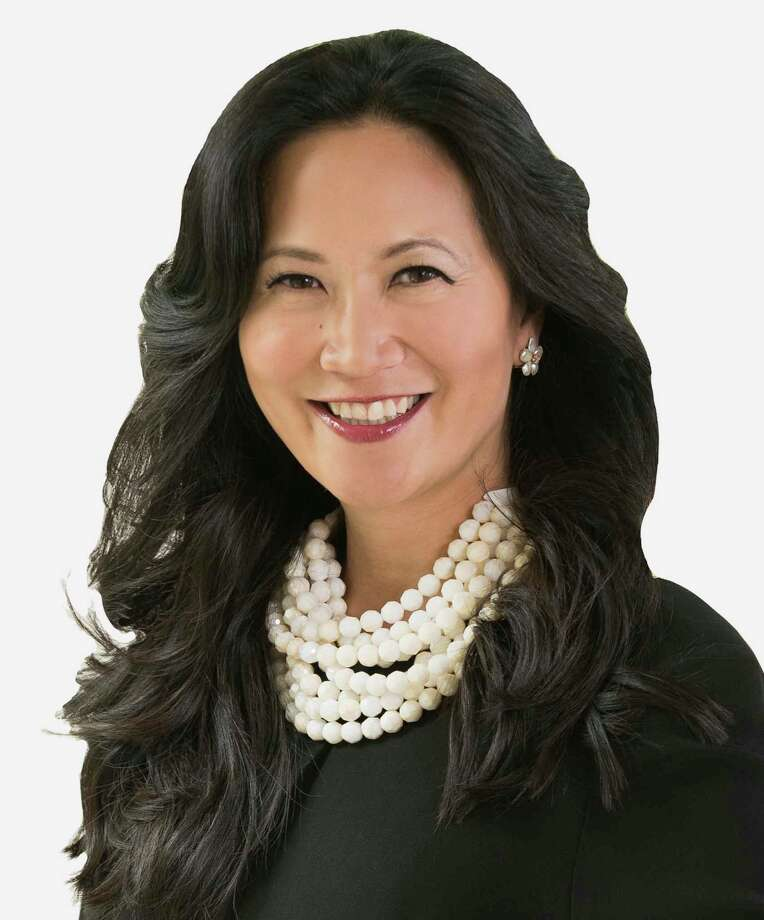 Joy Kim Metalios, founder of the Metalios Group real estate team, which is moving from William Raveis Real Estate to Houlihan Lawrence. Photo: Contributed Photo
