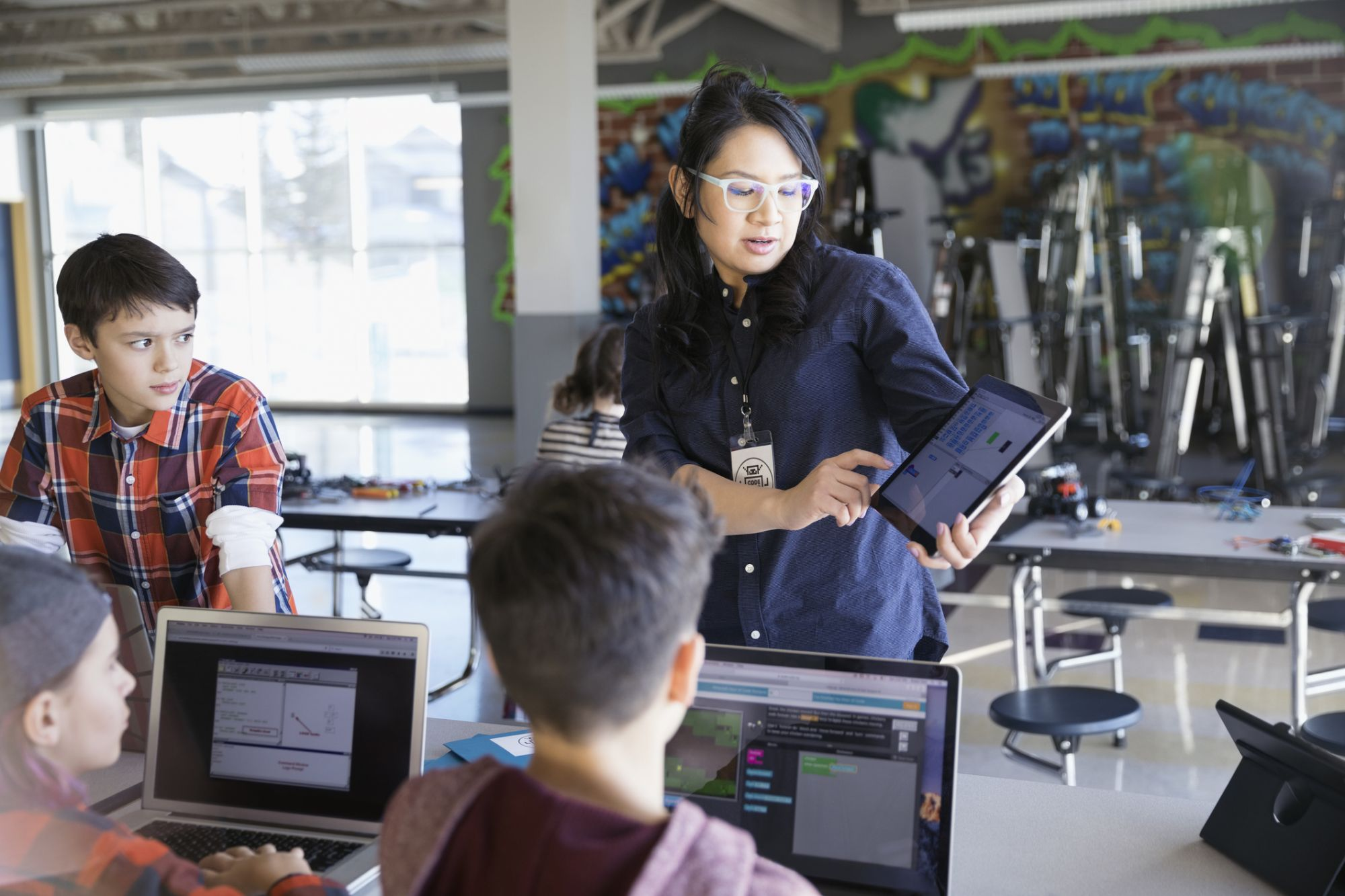 3 Ways Big Data Is Changing Education Forever