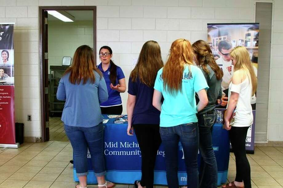 Students can participate in Michigan College Month by attending college and career fairs, completing college applications, filling out the FAFSA and more. (Star file photo)