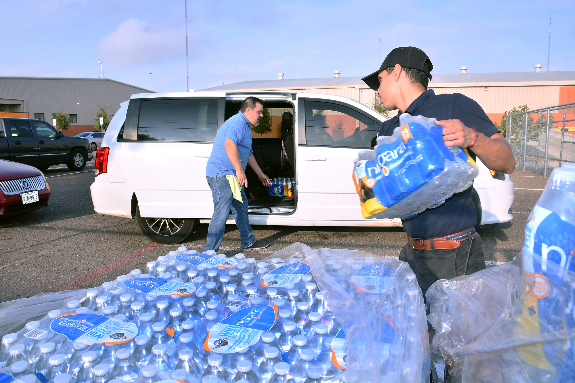 After 11 days, boil water notice rescinded throughout Laredo by TCEQ